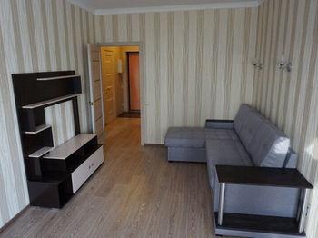 Ремонт однокомнатной квартиры в новостройке на Лесном