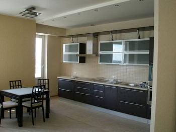 Косметический ремонт квартиры на ул Галицкой, 14А