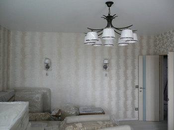 Капитальный ремонт квартиры на Ванды Василевськой, 10