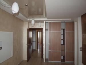 Капитальный ремонт 3-комнатной квартиры на ул. Львовской, 26